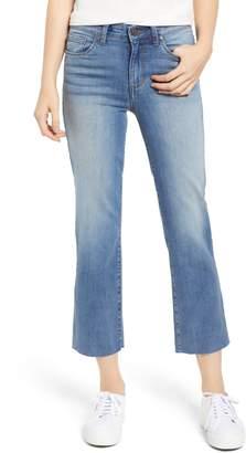 BP High Waist Crop Flare Jeans