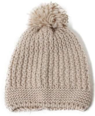 7b6860e66e4 at Shoptiques · David   Young Stitch Knit Beanie