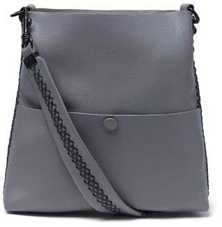 Callista Crafts Iconic Slim Messenger Crossbody Bag