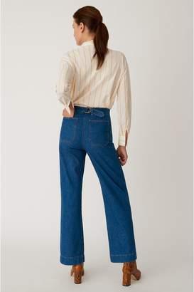 MiH Jeans Dylan Shirt