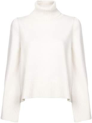 Co turtleneck sweater