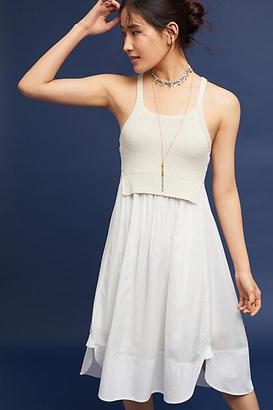 Maeve Varadero Midi Dress $148 thestylecure.com