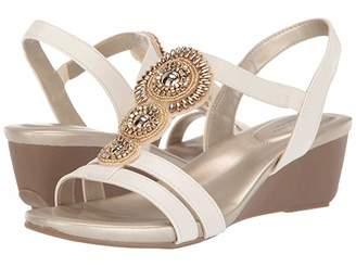 Bandolino Hartley Wedge Sandal