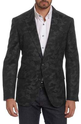 Robert Graham Portgain Classic Fit Sport Coat