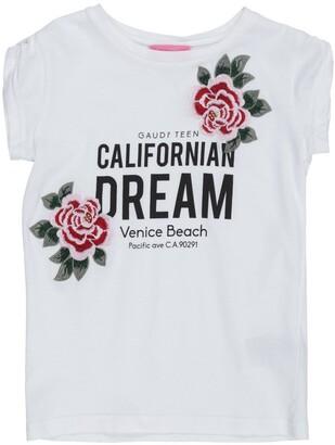 Gaudi' GAUDÌ T-shirts - Item 12163290WP