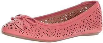 UNIONBAY Women's Tamasine Pointed Toe Flat