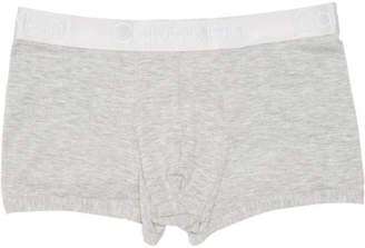 Calvin Klein Underwear Black Micro Boxer Briefs