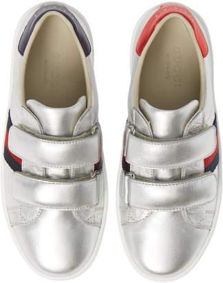 ea0ceda7039dc Gucci Boys  Shoes - ShopStyle