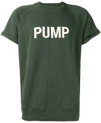 Ron Dorff Pump printed T-shirt