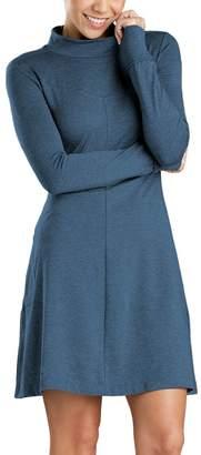 Toad&Co Fernview Long-Sleeve Dress - Women's