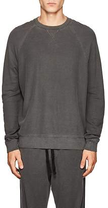 ATM Anthony Thomas Melillo Men's Pima Cotton Piqué Sweatshirt