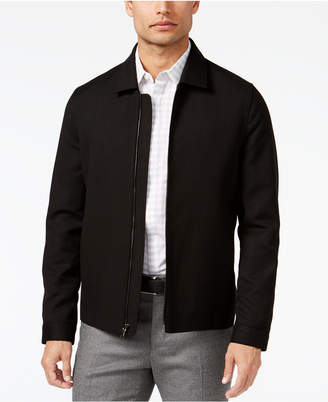 Alfani Men's Spread Collar Jacket