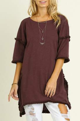 Umgee USA High Low Tunic