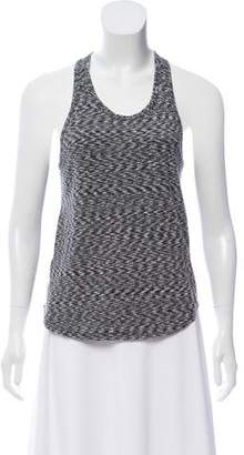 Outdoor Voices Sleeveless Athletic Top