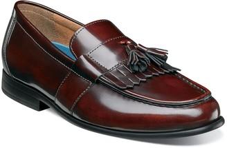 Nunn Bush Denzel Men's Moc Toe Dress Shoes