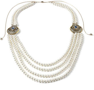 Amrita Singh Crystal Necklace