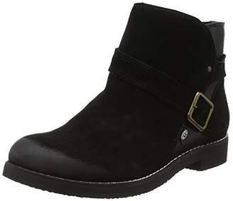Animal Women's INES Ankle Boots, (Black), 35 1/2 EU