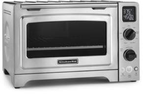KitchenAid 12 Inch Convection Digital Countertop Oven - Model KCO273