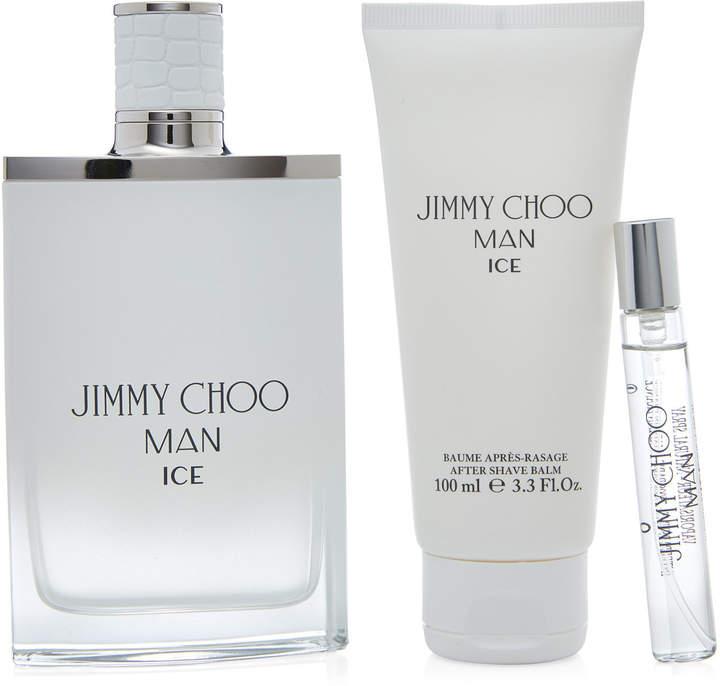 Jimmy Choo Man Ice 3-Piece Fragrance Gift Set