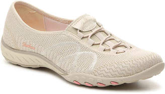 Skechers Relaxed Fit Sweet Jam Slip-On Sneaker - Women's