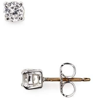 Carolee Mini Cubic Zirconia Stud Earrings