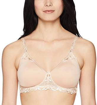 Triumph Women's Modern Finesse Padded Wireless Bra