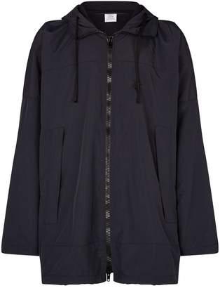 Vetements Oversized Anarchy Logo Windbreaker Jacket