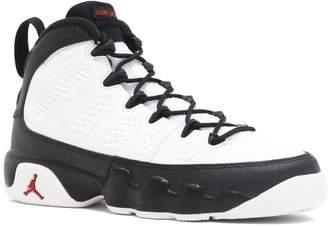 Jordan Nike AIR 9 Retro BG (GS) 'Space JAM' - 302359-112