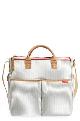 Skip Hop 'Duo' Diaper Bag
