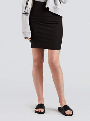 Levi's Slim Pencil Skirt