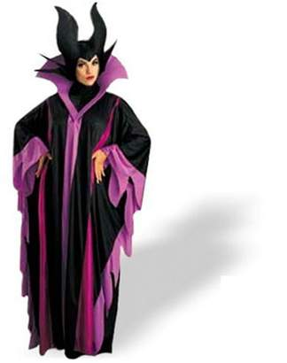 Disguise Disney Adult Maleficent Deluxe Costume