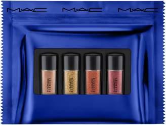 MAC Cosmetics MAC Shiny Pretty Things Gold Mini Glitter & Pigment Kit