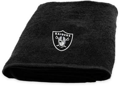 NFL Oakland Raiders Bath Towel