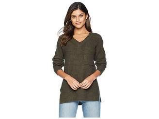 Sanctuary Amare V-Neck Sweater