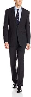 Kenneth Cole Reaction Men's Slim Fit Suit