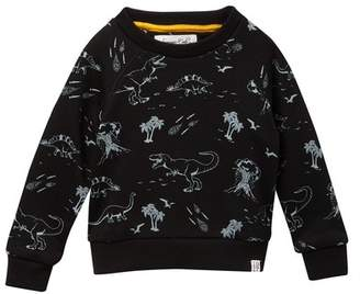 Sovereign Code Bryson Printed Sweatshirt (Baby Boys)