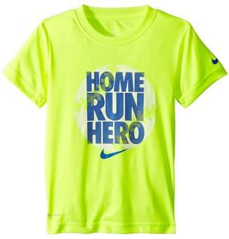Nike Dri-FIT Short Sleeve Tee Boy's T Shirt