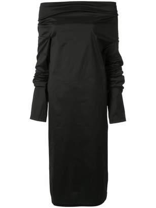 Zambesi paua Tunnel dress