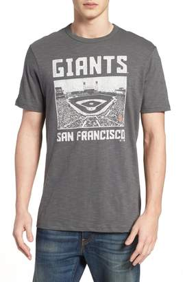'47 MLB Overdrive Scrum San Francisco Giants T-Shirt