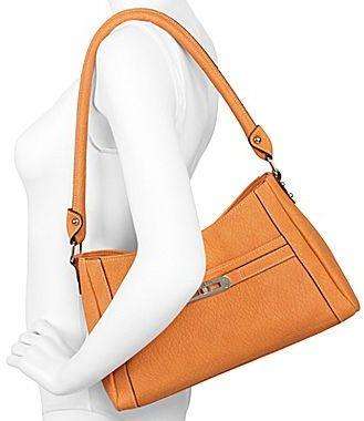 JCPenney Rosetti® Lakeshore Drive Hobo Bag