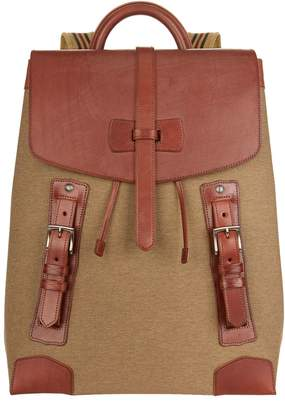 Purdey The 18L Backpack and Blanket Carrier