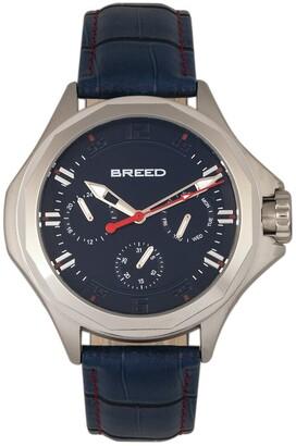 Breed Men's Manuel Watch