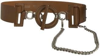 Gianfranco Ferre Leather belt