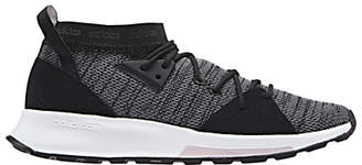 adidas Quesa Women's Running Shoes, Core Black/Grey Five/Ice Purple