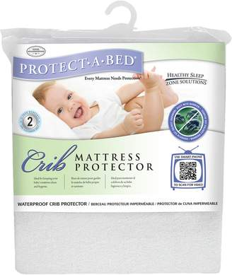 Protect A Bed Protect-A-Bed Premium Crib Mattress Protector