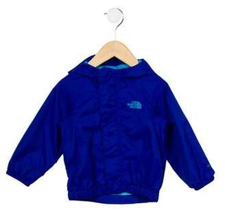 The North Face Kids' Lightweight Zip-Up Jacket