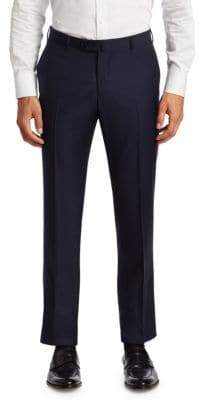 Isaia Sanita Basic Trouser