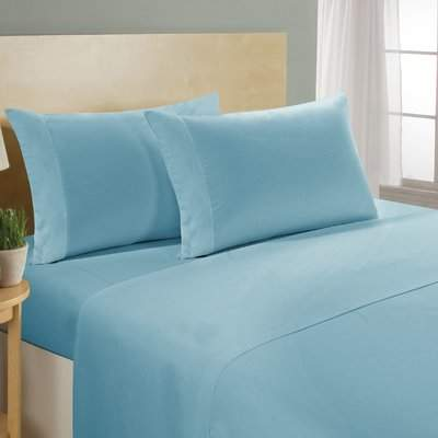 Wayfair Froehlich 1000 Thread Count 100% Cotton Sheet Set
