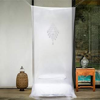 EVEN Naturals MOSQUITO NET for Bed Canopy