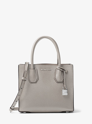 Michael Kors Mercer Leather Crossbody